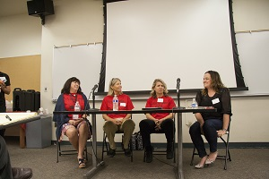 SAC Faculty Panel
