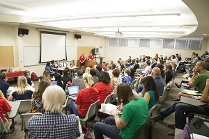 SAC Student Panel Full Room 2