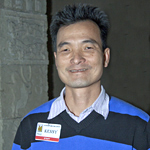 Photo of Kenny Hua