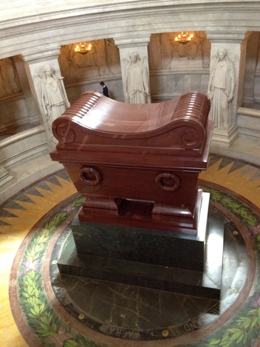 Napoleon's Tomb, Paris
