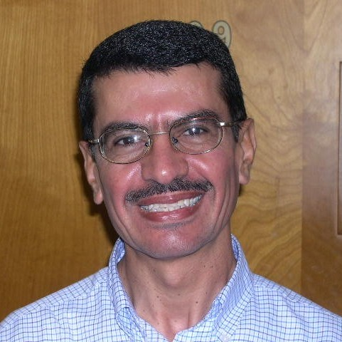 Photo of Adnan MAIAH