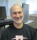 photo of Brian Kehlenbach
