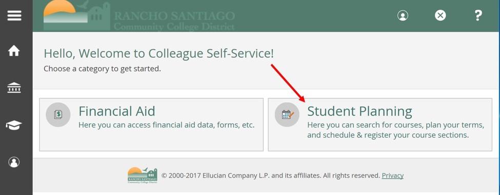 online education plan