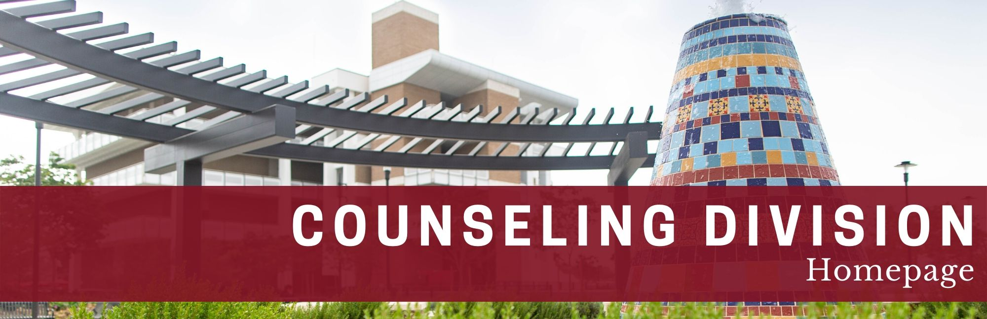 Counseling Department Home Page