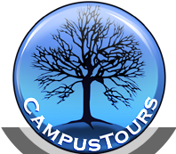 Campus Tours logo