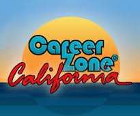 California Career Zone logo