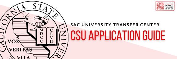 Sac State Calendar Fall 2022.California State University Csu Application