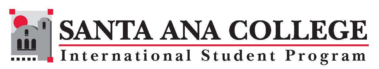 International Student Logo