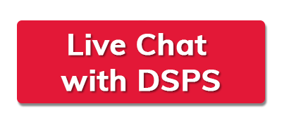 New tab to live chat with DSPS