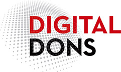 Digital Dons logo