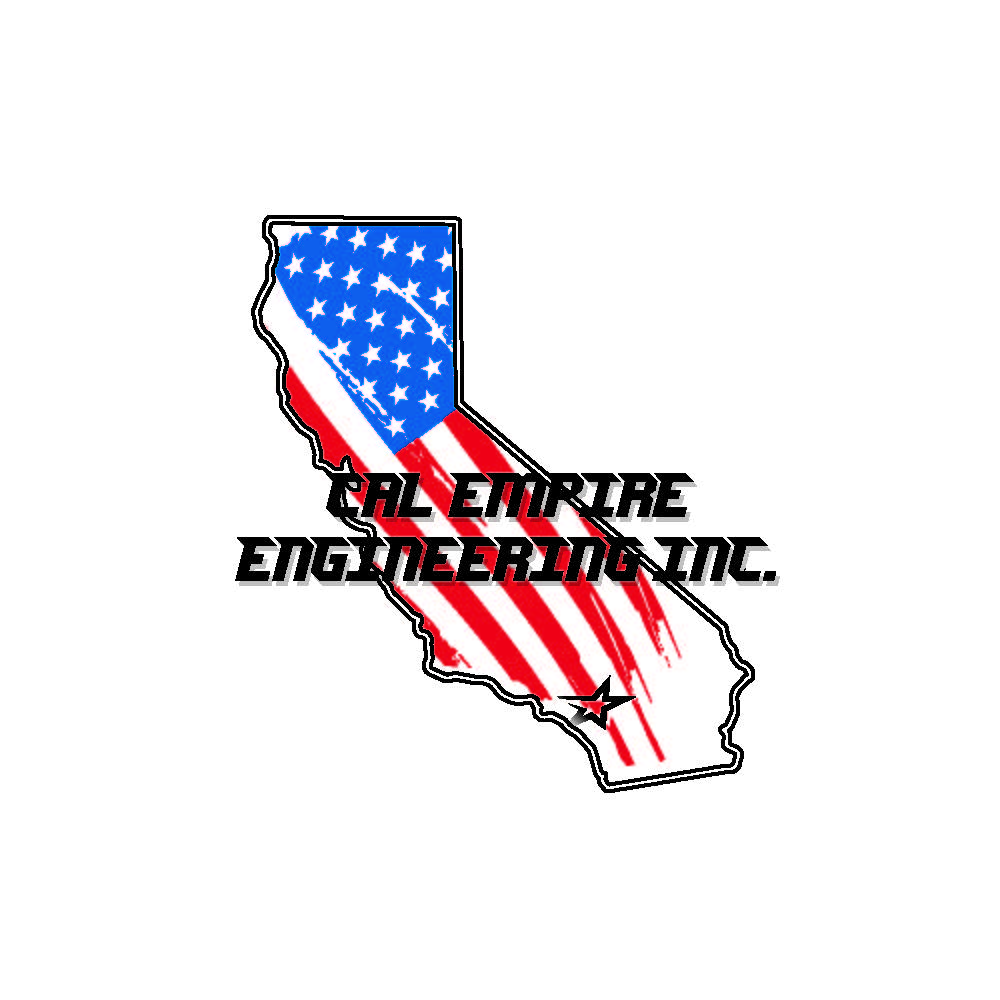 Cal Empire Engineering Logo